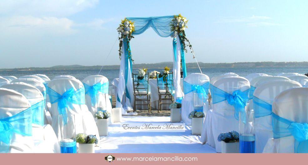 Matrimonio Catolico En La Playa Colombia : Bodas vintage design cartagena colombia marcela mancilla