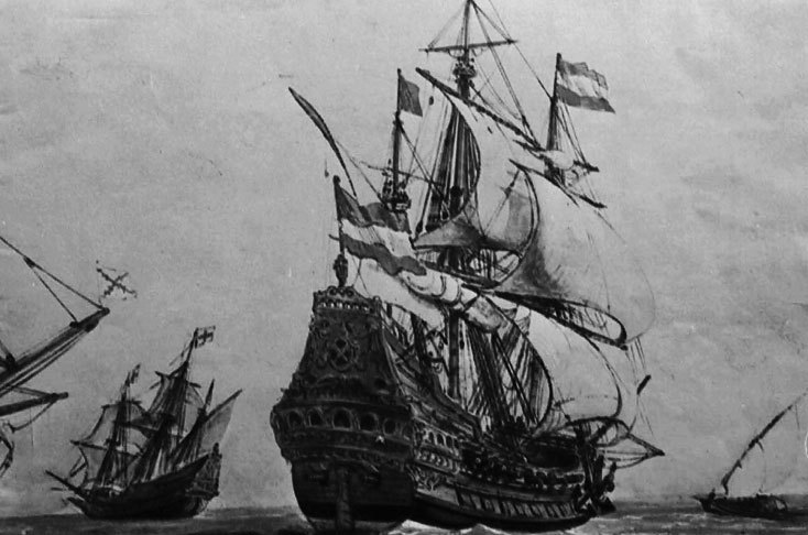 """the discovery of the wreckage of the spanish warship san jose in 2015 Spain says it will """"defend its cultural heritage"""" over discovery of 'san colombia finds wreck of legendary spanish montenegro said that the warship."""
